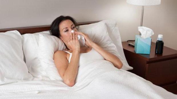 Антибиотик из трех таблеток