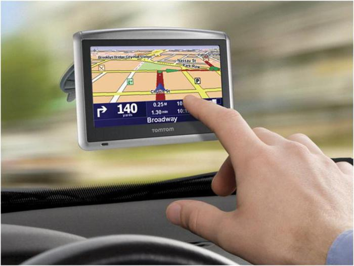 Как сделать чтобы навигатор показывал камеры