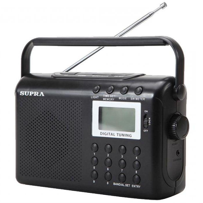 радиоприемник с хорошим приемом цифровой карманный
