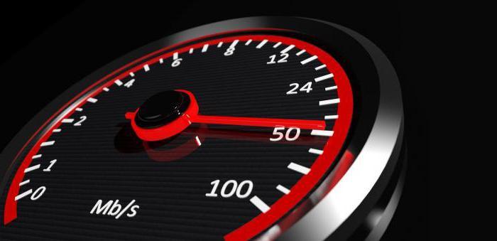 Как увеличить скорость передачи