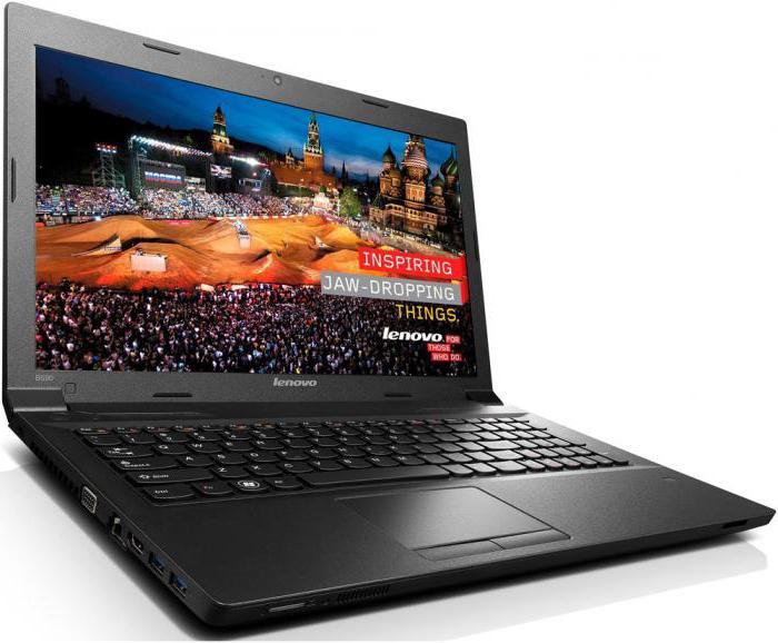 15 6 ноутбук lenovo b590 отзывы