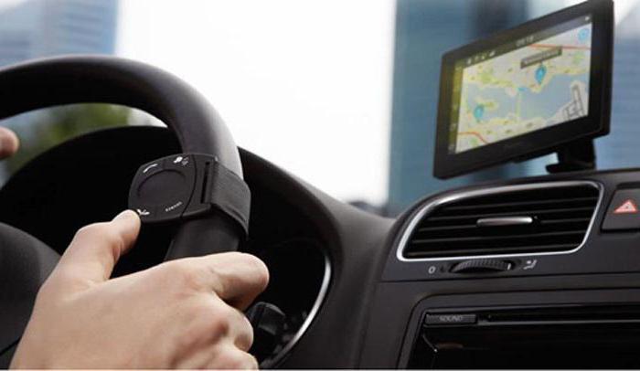 автомобильный планшет
