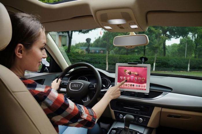 автомобильные планшеты lexand