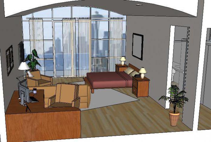программы для проектирования домов и интерьеров
