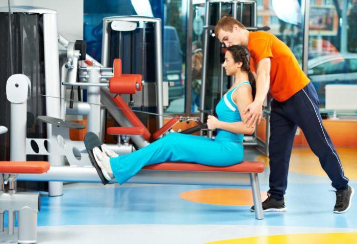 тренажер для спины при грыже