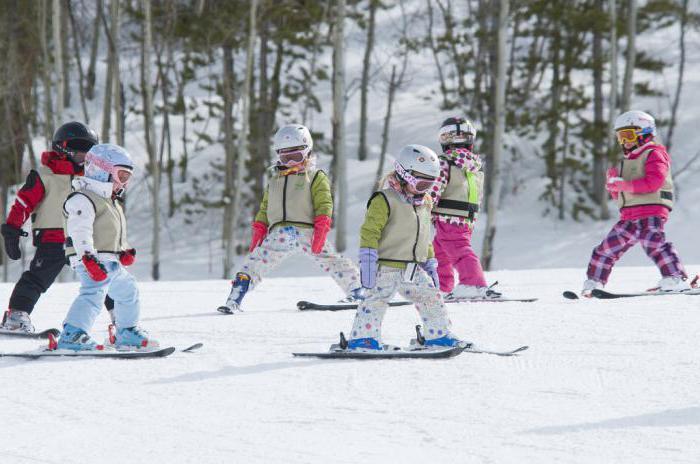 Где можно покататься на сноуборде в москве