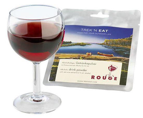 Как сделать вино с порошка