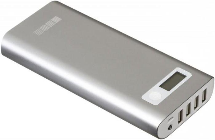 внешние аккумуляторы для смартфонов и планшетов рейтинг