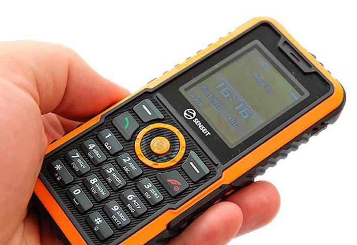 защищенный мобильный телефон с gps
