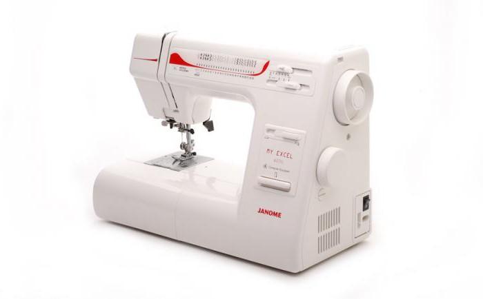 рейтинг качества швейных машин