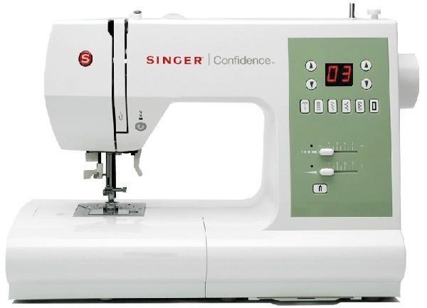 производители швейных машин рейтинг