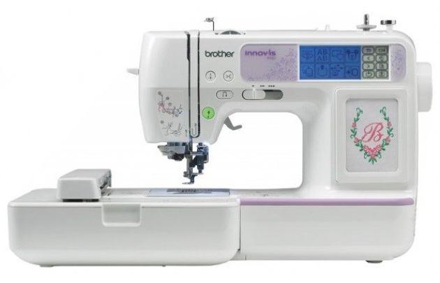 лучшие швейные машины для дома рейтинг