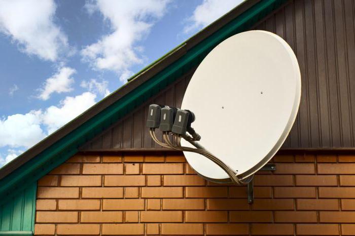 спутниковая тарелка для интернета и телевидения инструкция применению янтарной