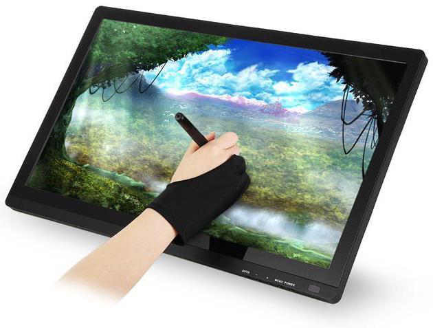 обучающий интерактивный планшет