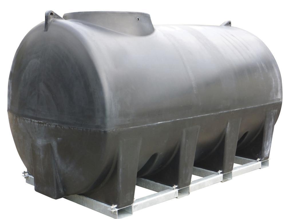 Емкости для воды: обзор, размеры, применение