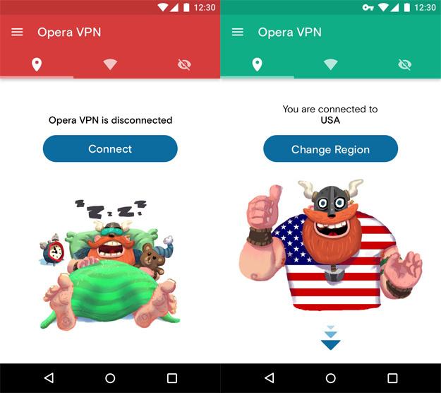 vpn для китая на андроид