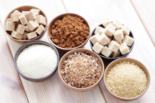 Сахарозаменители: их виды и воздействие на организм