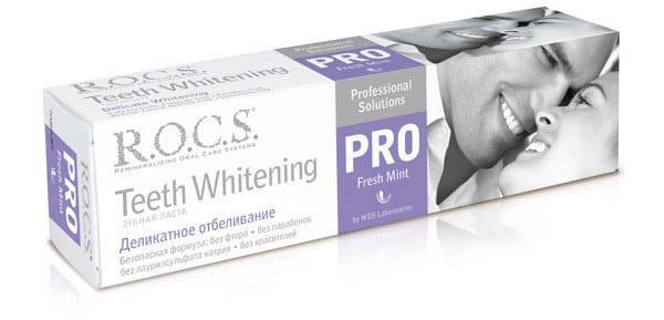 Абразивність зубних паст