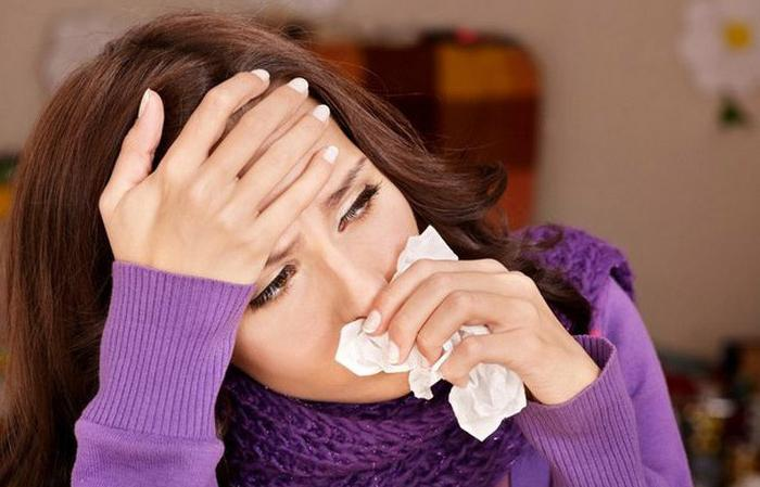 чем лечить аллергию в домашних условиях