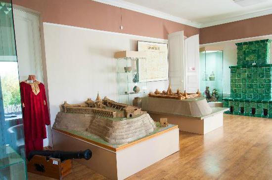 музей истории томска адрес телефон