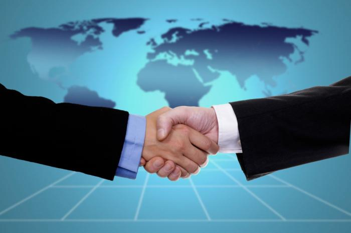 договор партнёрства в бизнесе образец