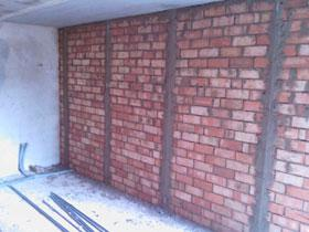 Оштукатуривание стен своими руками