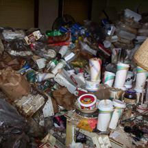 К чему снится мусор и не значит ли это что в жизни что-то не так