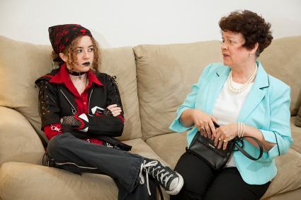 Почему возникают конфликты между родителями и детьми