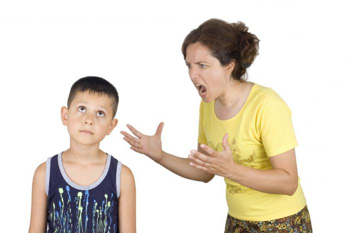 Конфликты с родителями сексуальные отн