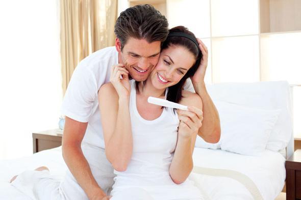 Можно ли забеременеть через месяц после родов?