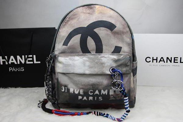 Сколько стоит рюкзак шанель