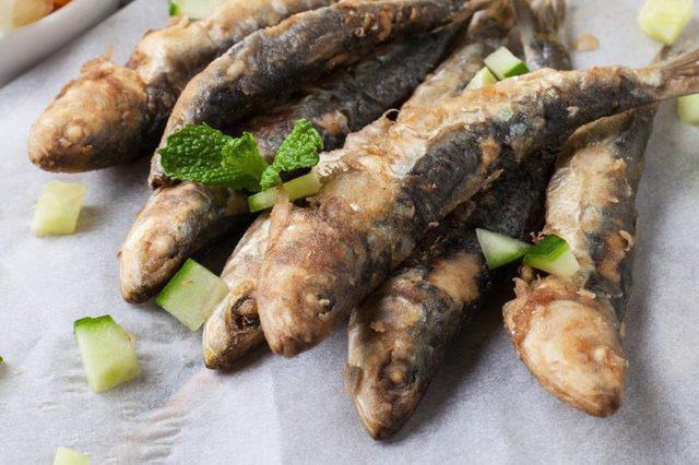 Рыба путассу: польза и вред морепродукта