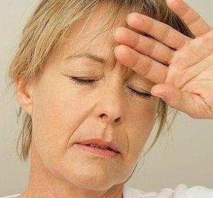 Бессонница при климаксе что делать средства от нарушения сна