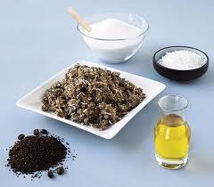 Как приготовить на дому кофейный скраб для тела