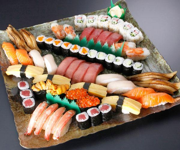начинки для суши и роллы в домашних условиях рецепт с фото