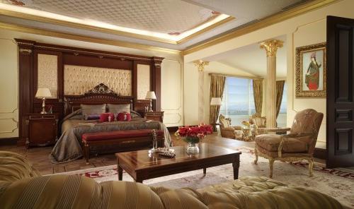 номера в отеле «Mardan Palace»