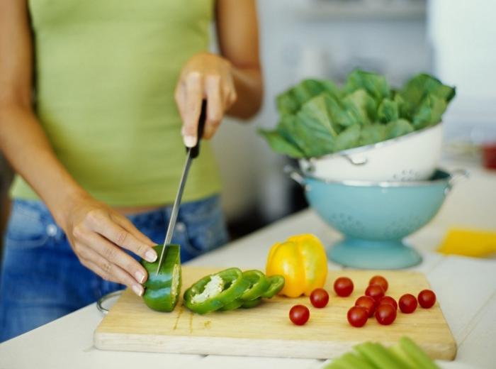 диетическое питание для похудения на неделю рецепты