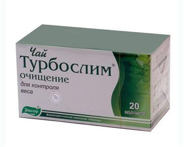 чай от похудения в аптеке самый хороший