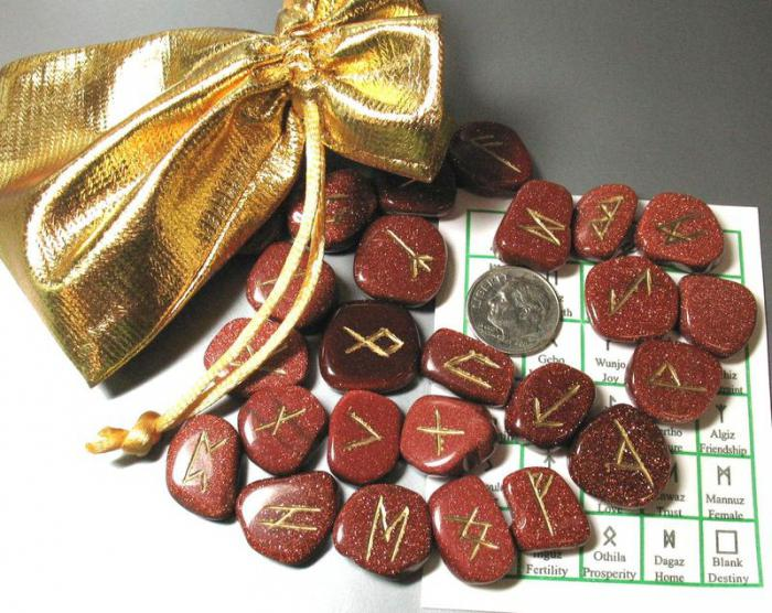 О чем говорят древние сакральные знаки? Руна Одал – значение и гадание