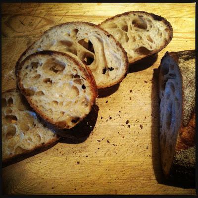 хлеб из солода