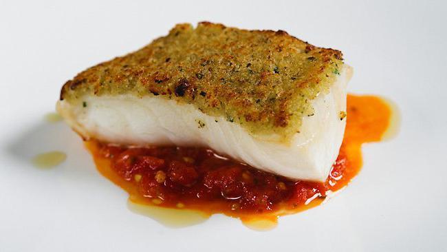 клыкач рыба рецепты