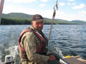 тугуны форум красноярских рыбаков квх