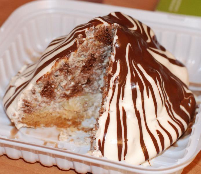 Торт санчо или панчо рецепт с пошагово в домашних условиях