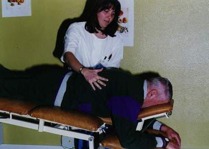 постуральный дренаж показания и методика проведения