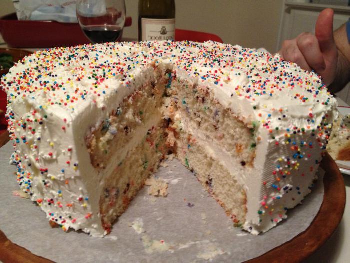 Дешевые и легкиеы тортов