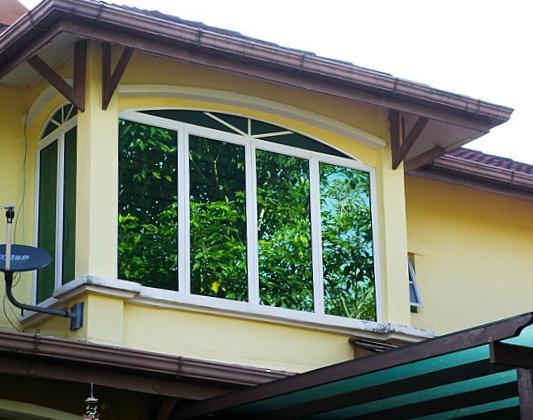 Тонировка окон на балконе - всё о балконе.