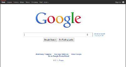 гугл поисковая система знакомства