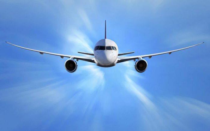 Почему самолеты летают? Требуемый минимум для взлета