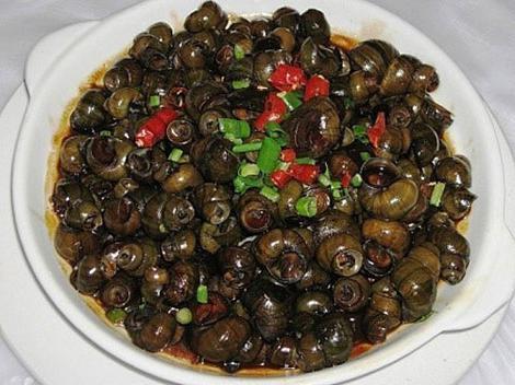 Блюда из листов нори