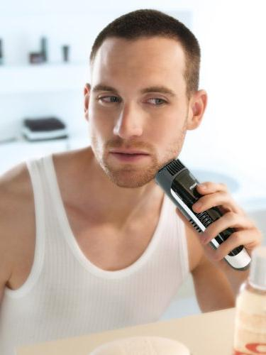 машинка для стрижки бороды и усов